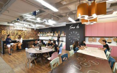 Co-Living – The New Real Estate Trend