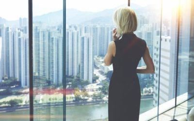 SUCCESS IN CRE & WHAT IT TAKES TO GET THERE: FROM 3 WOMEN WHO KNOW