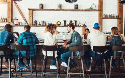3 Ways Restaurant Trends are Impacting their Space Requirements
